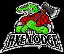 The Axe Lodge