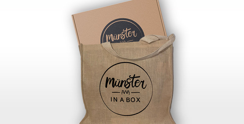 Münster In a Box in a Bag
