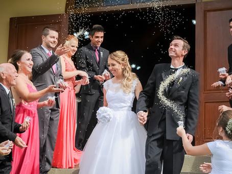 Como escolher os padrinhos e madrinhas de casamento?