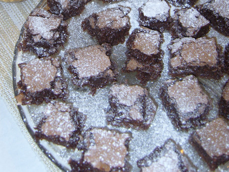 The best chocolate brownie recipe in the world?