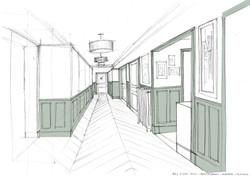 elemento-sandyfred-couloir classique