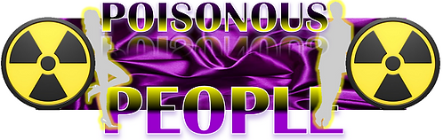 Poisonous People