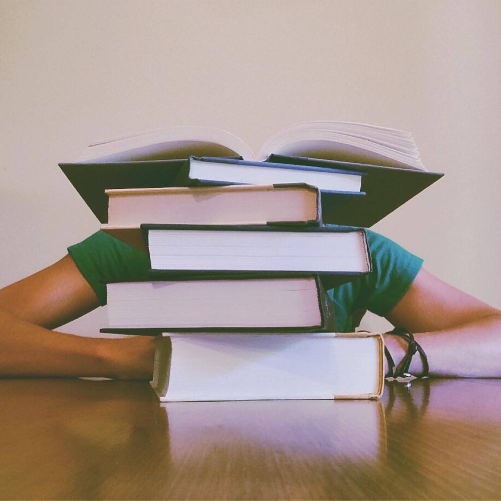 Avoids Reading - Dyslexia
