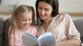 5 Great Tips for Getting Your Children to Read