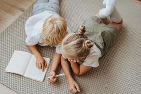 Summer Writing for Kids