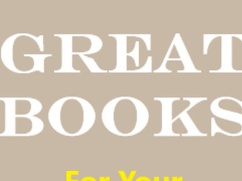 Great Books for Your 3rd Grader!