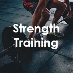 Guelph Personal Trainer