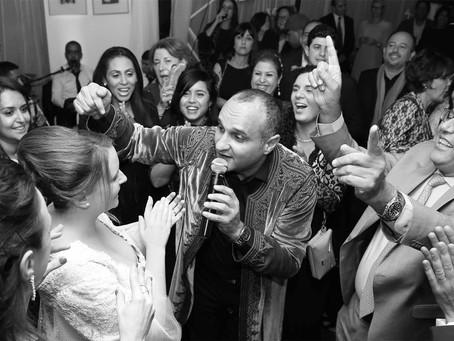 Votre Photographe de Mariage à Marrakech