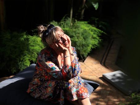 Photographe Marrakech - Séance photo pour Fabienne à Marrakech