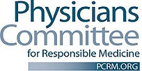 physicians committee logo