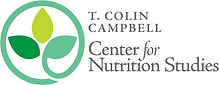 T. Coln Campbell logo