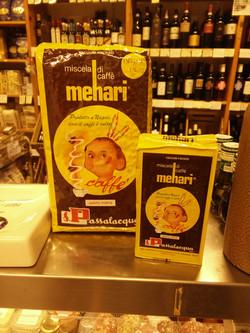 Caffè Mehari