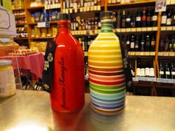 Olivenöl e.v. von Muraglia