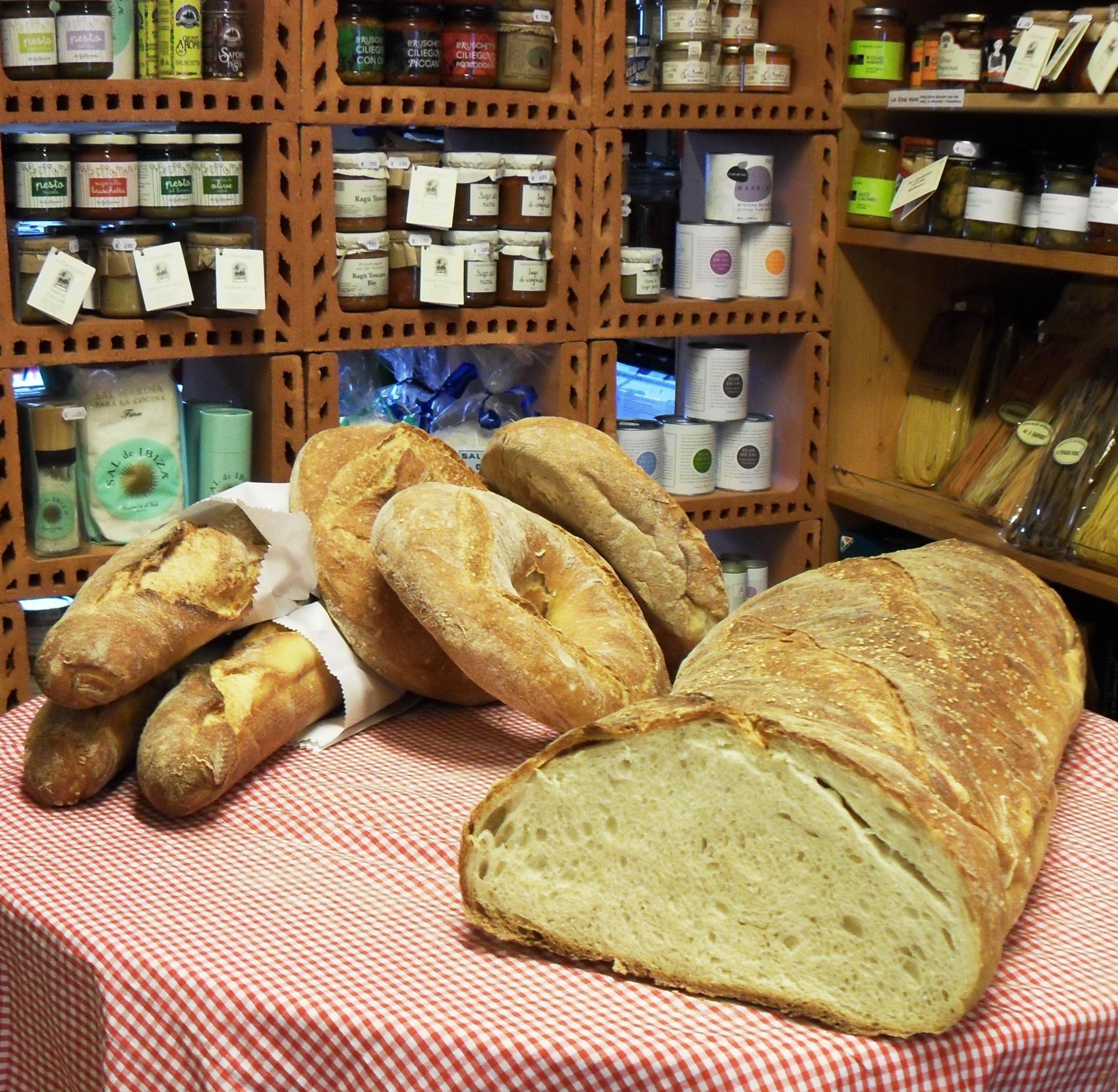 Il Pane siciliano