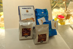 Cantuccini von Mattei & Parenti