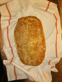 Brot Pane Siciliano