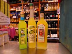 Limoncello & Arancino