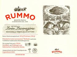 Pasta Rummo