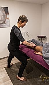 Salon de massage féminin - 77 Meaux