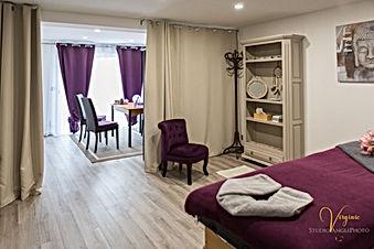Salon Sylvie Massage Détente - seine et marne 77 villenoy - Meaux
