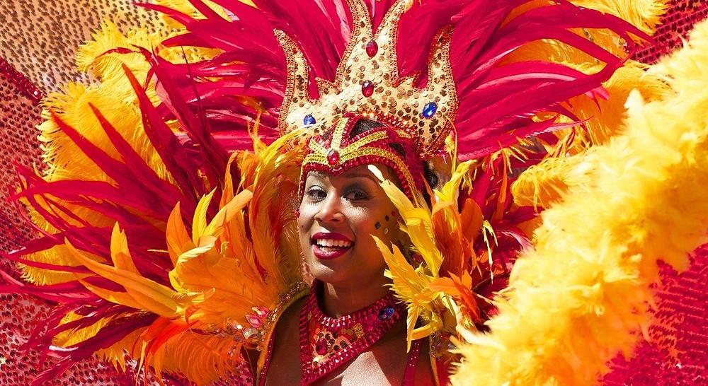 Karneval na Tenerife je událost roku.