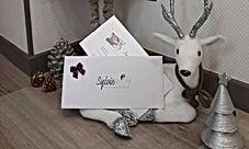 Idée cadeau - Carte jolie & esthétique à offrir - 77