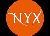 Nyx Logo_NEW_Circle-Halloween-White-No T