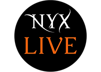 Nyx LIVE Logo_NEW_Black Circle-Orange & White Text.png