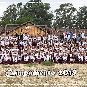Campamento Artigas 3º,4º,5º y 6º