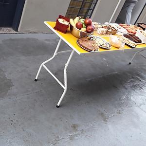 Desayuno Saludable Edición 2019