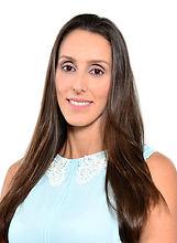 Dra Juliana de Castro Schiaveto Martins.