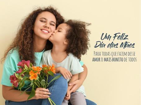 Homenagem às Mães