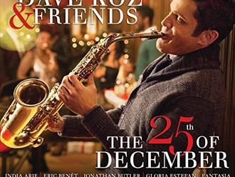 Dave Koz - The 25th of December