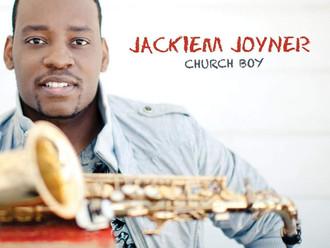 Jackiem Joyner - Church Boy