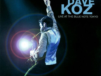 Dave Koz - Live at Blue Note Tokyo