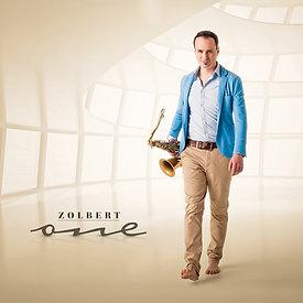 Zolbert - One CD