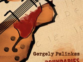 Pálinkás Gergely - Boundaries
