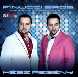 Finucci Bros - Kész Regény