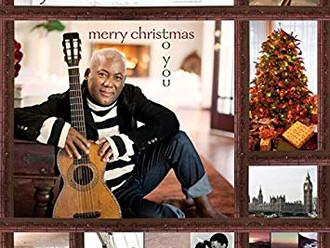 Jonathan Butler - Merry Christmas to You