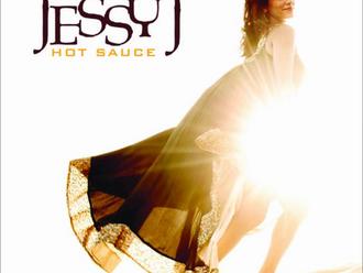 Jessy J - Hot Sauce