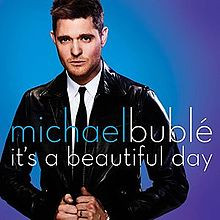 Michael Bublé - It's a Beautiful Day (EP)