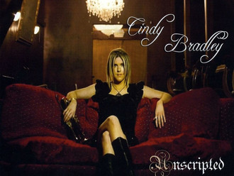 Cindy Bradley - Unscripted
