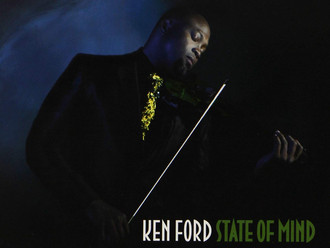 Ken Ford - State of Mind