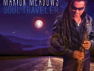 Marion Meadows - Soul Traveler