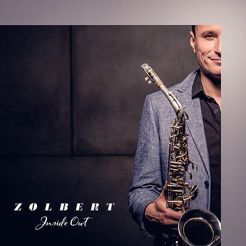Zolbert - Inside Out CD