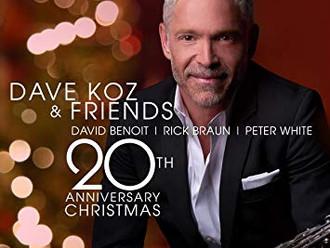 Dave Koz & Friends - 20th Anniversary Christmas
