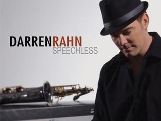 Darren Rahn - Speechless