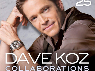 Dave Koz - Collaborations (25th Anniversary Collection)