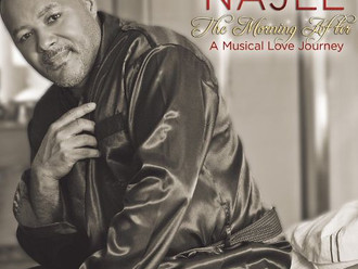 Najee - The Morning After: A Musical Love Journey