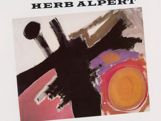 Herb Alpert - Steppin' Out